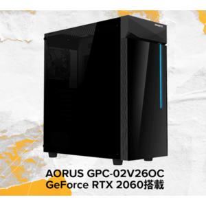 AORUS GPC-02V26OC
